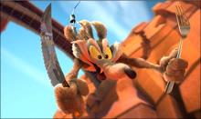 WB Regresa a lo Básico con el Show de los Looney Tunes Wile_coyote_cg_news