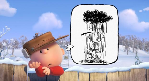 Peanuts Movie image