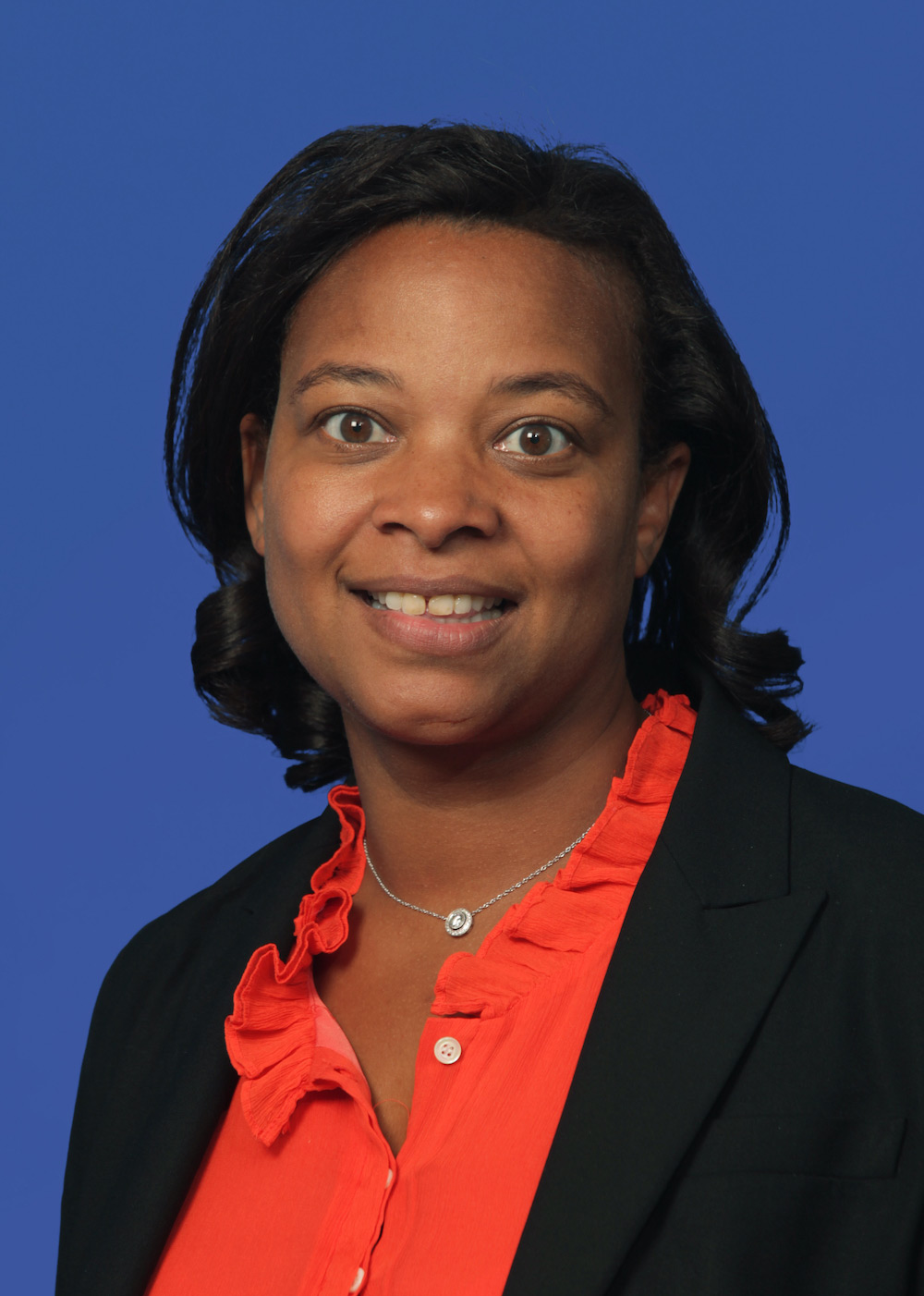 Lisa A. Jones