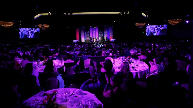 The 12th Annual VES Awards