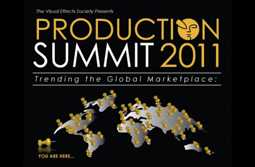Production Summit 2011