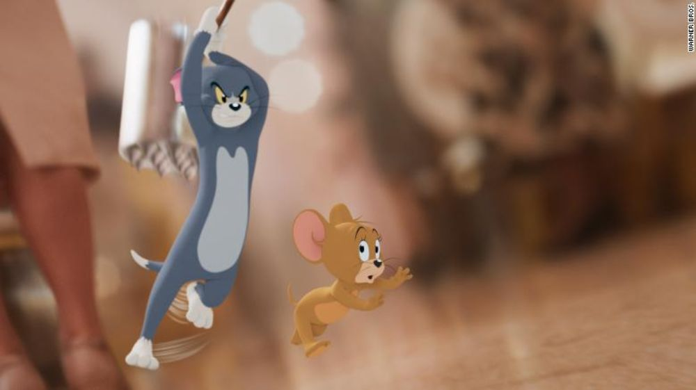 Tom and Jerry (Warner Animation Group)