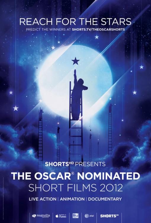 The Oscar Nominated Short Films 2012