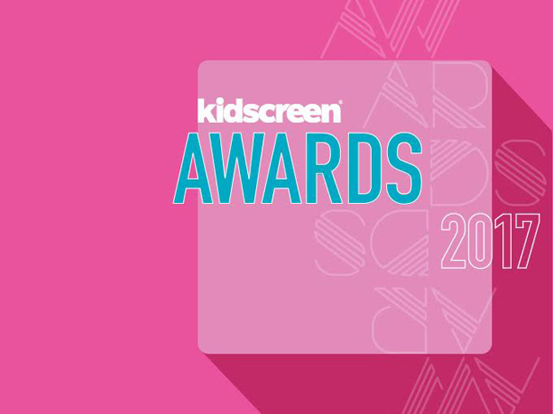 2017 Kidscreen Awards