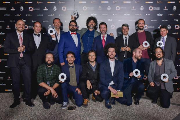 2018 Quirino Award winners
