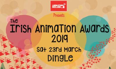 2019 Irish Animation Awards