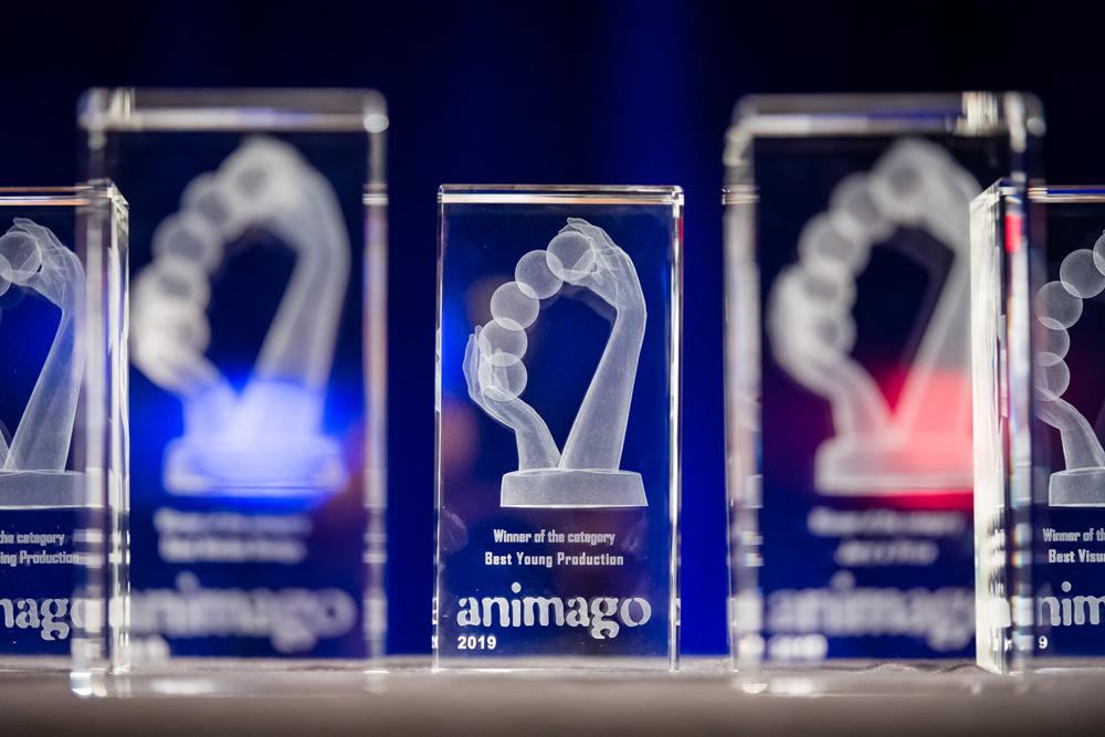 2019 animago AWARD