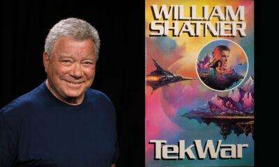 William Shatner | TekWar