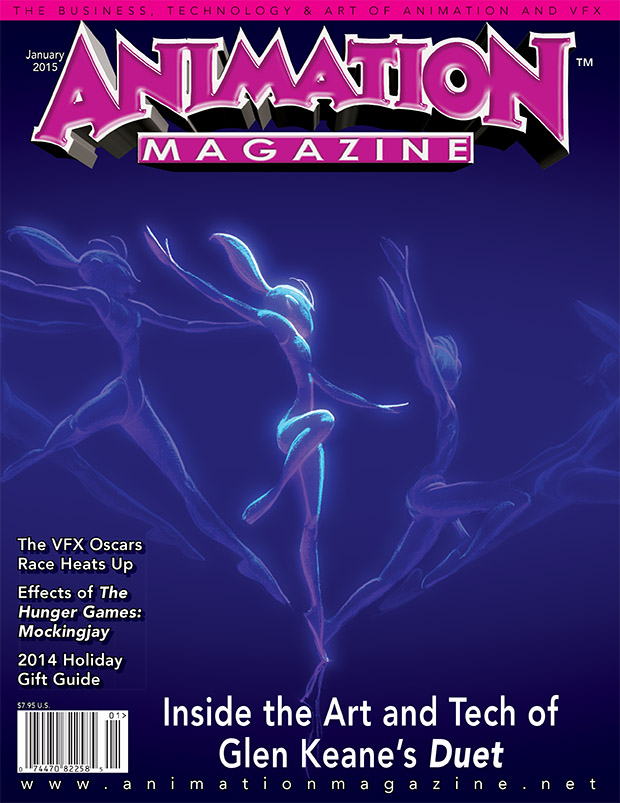 January 2015 - issue 246