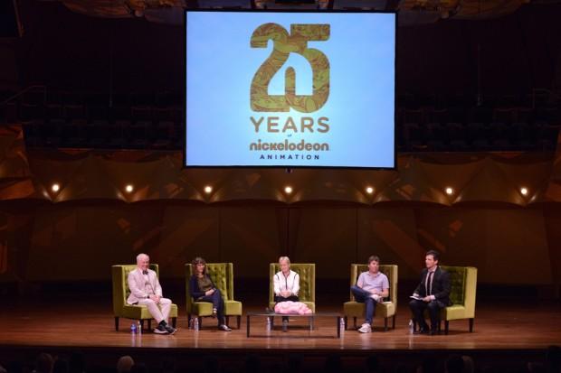 25 Years of NickToons