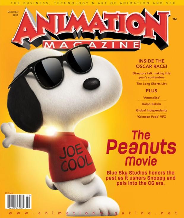 Issue 255 December 2015
