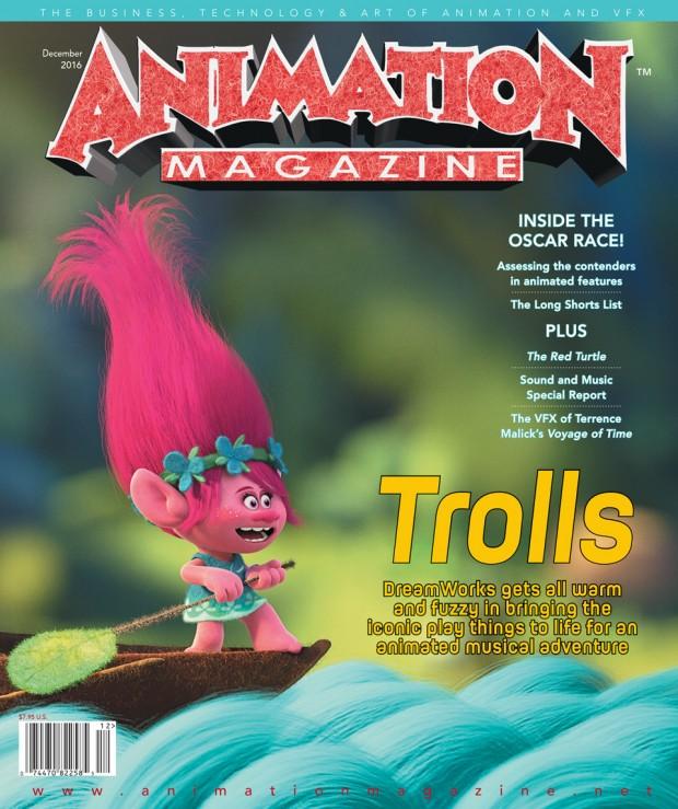 Issue #265 December 2016