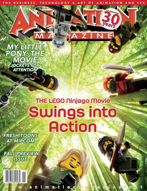 November 2017, issue #274