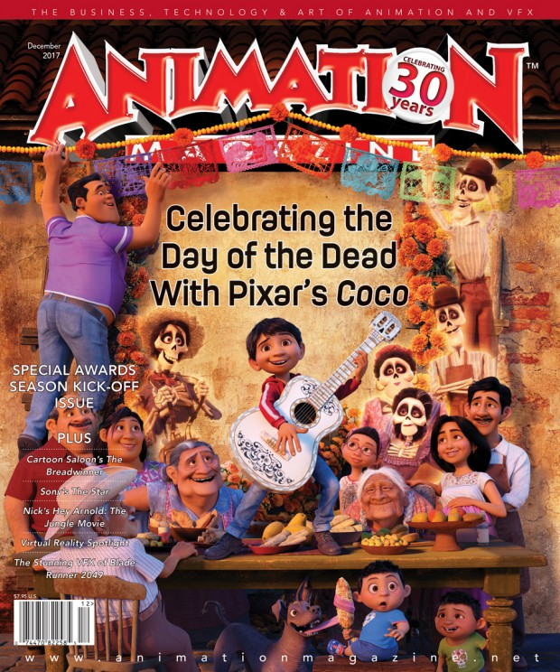 December 2017 - Issue 275