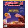 Animation Magazine issue 292