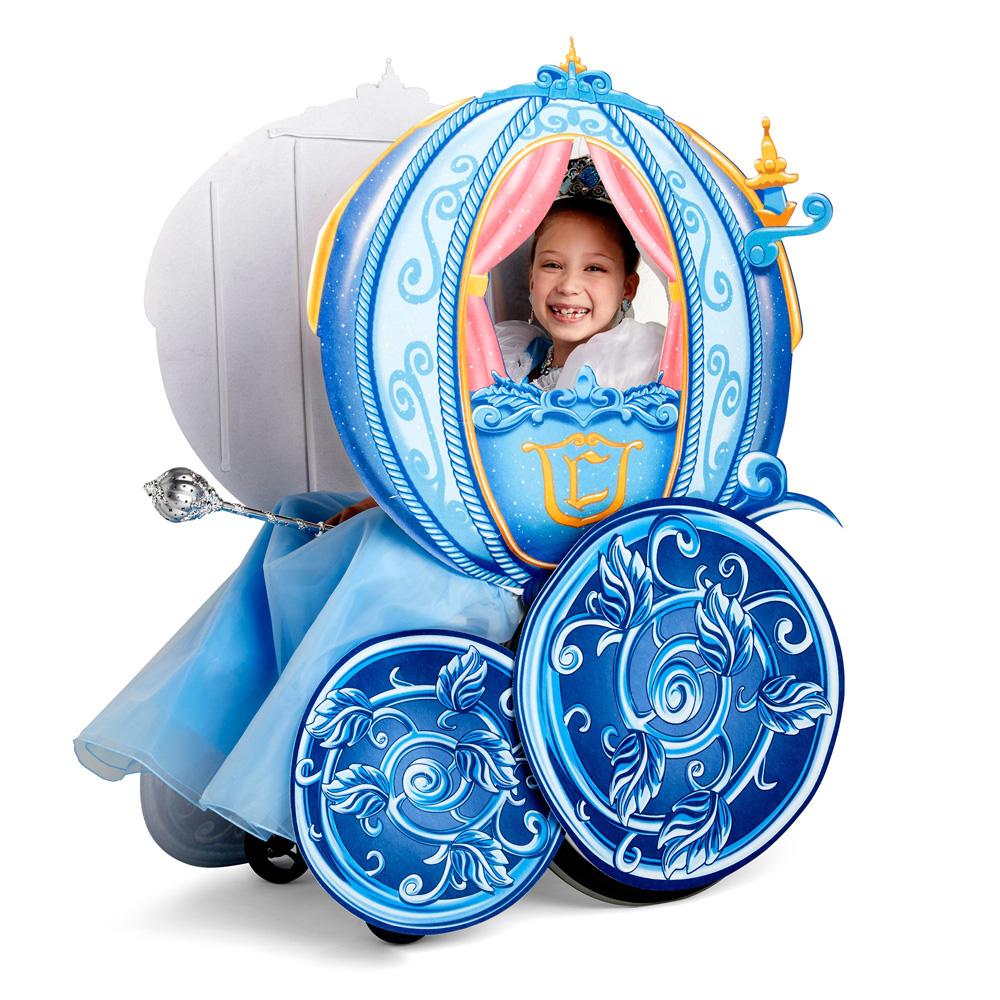 Disney Adaptive Roleplay - Cinderella's Coach set
