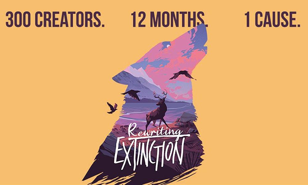 Rewriting Extinction