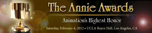 The 39th Annual Annie Awards
