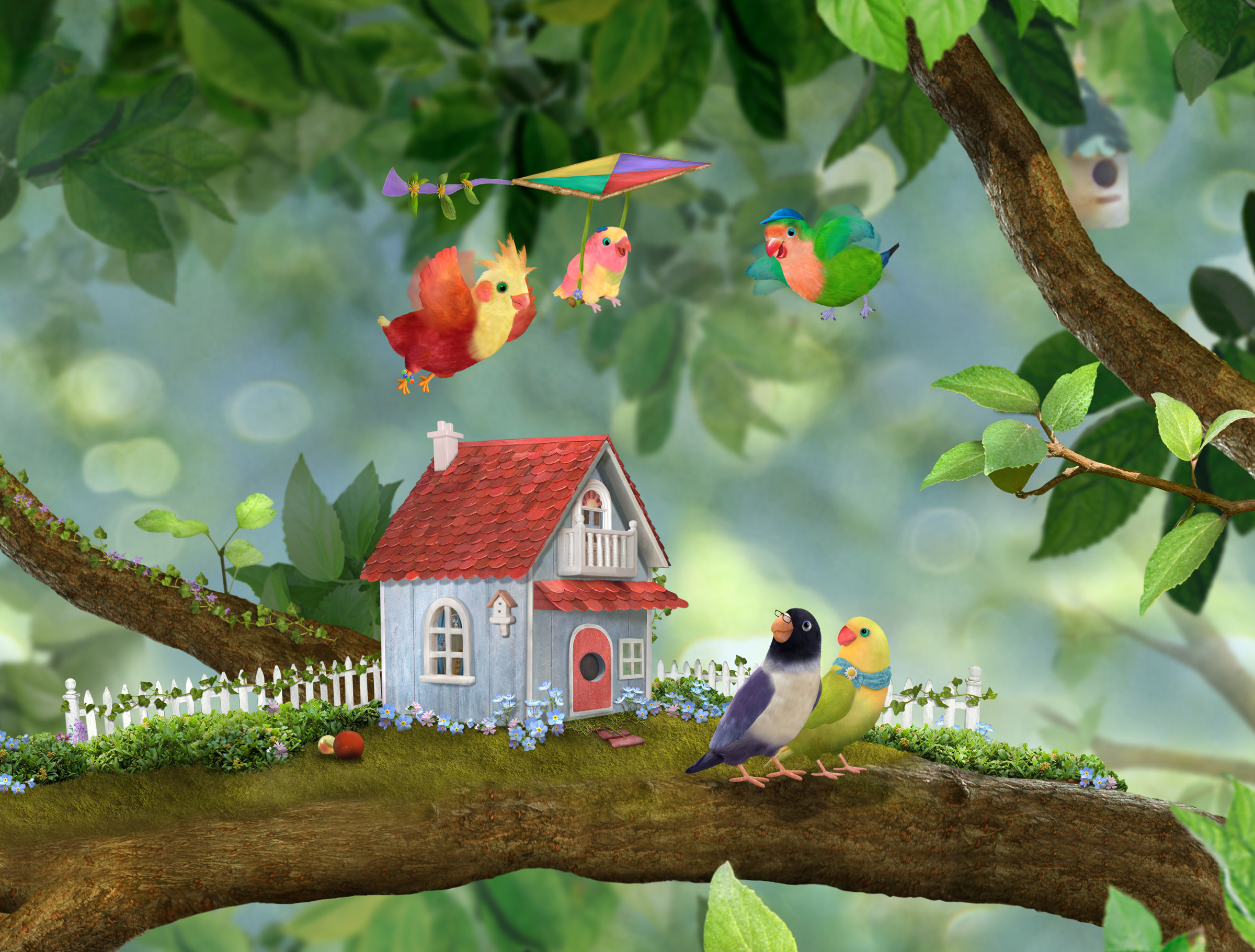 3rd u0026 bird ready to fly on disney junior animation magazine