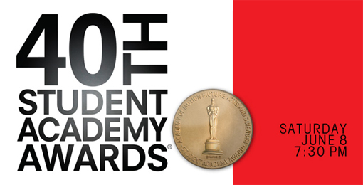 The 40th Student Academy Awards