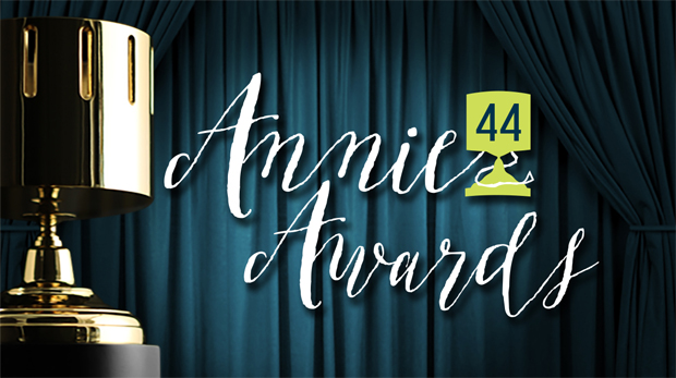 44th Annie Awards