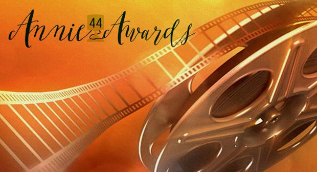 44th Annual Annie Awards