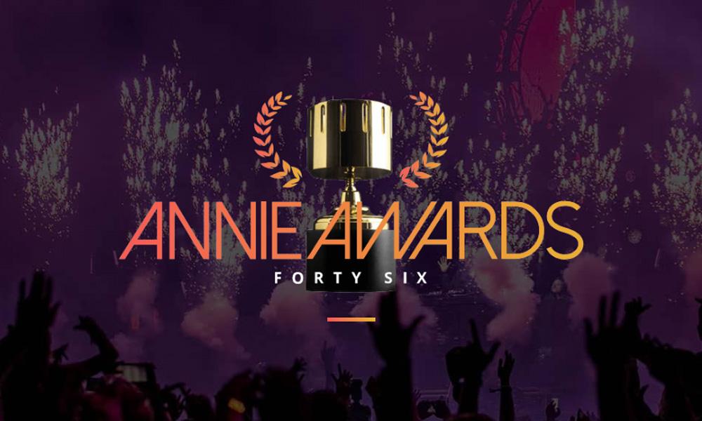 46th Annie Awards