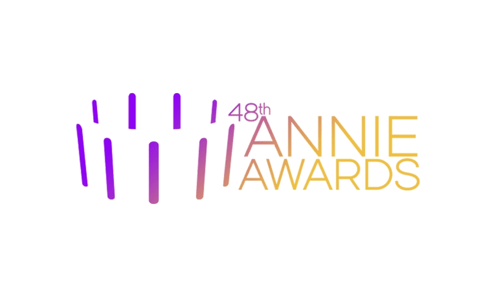 48th Annie Awards