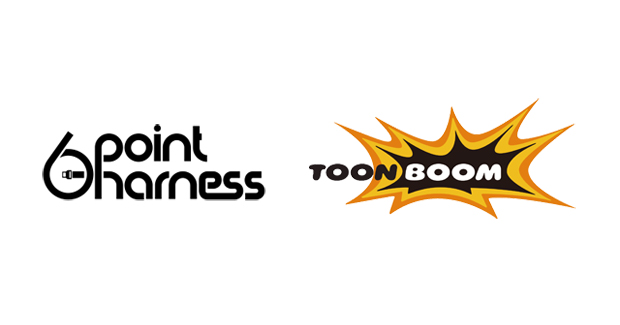 6 Point Harness / Toon Boom