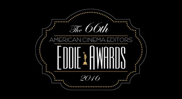 66th annual ACE Eddie Awards