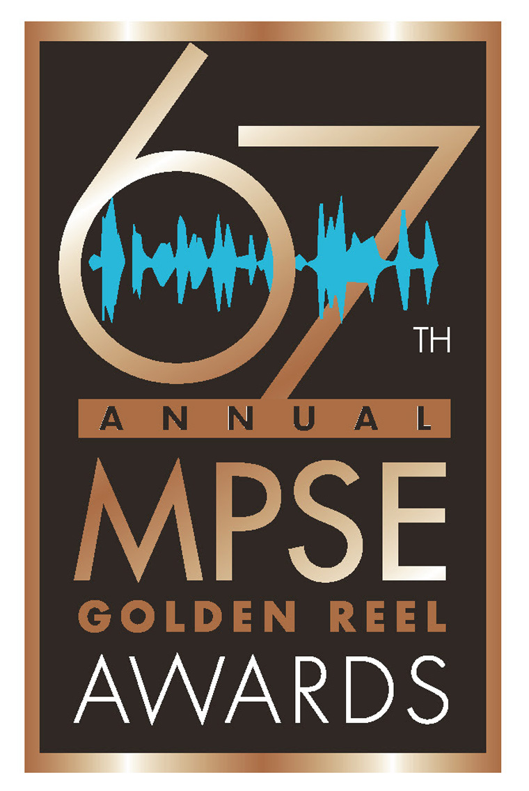 67th Annual MPSE Golden Reel Awards