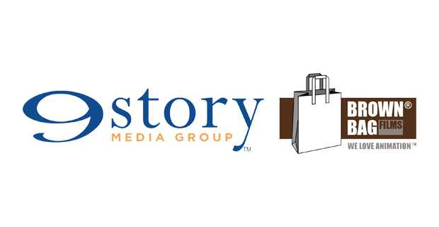 9 Story Media Acquires Brown Bag Films