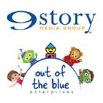 9 Story Media Group and Out of the Blue Enterprises