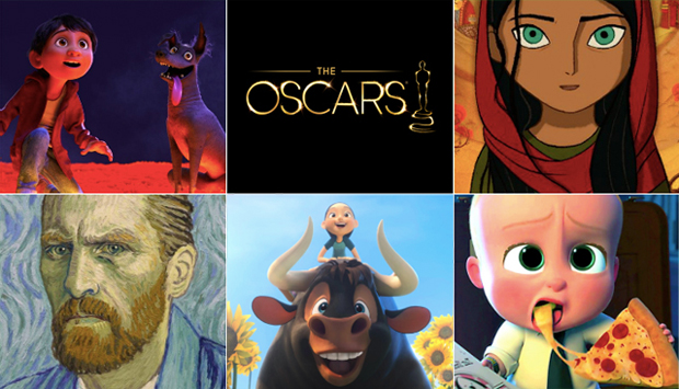 Nominations Announced for 90th Academy Awards