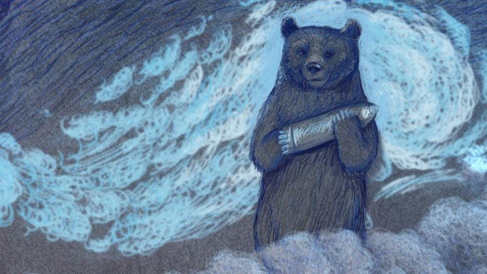 Un oso llamado Wojtak