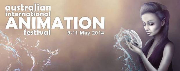 Australian International Animation Festival