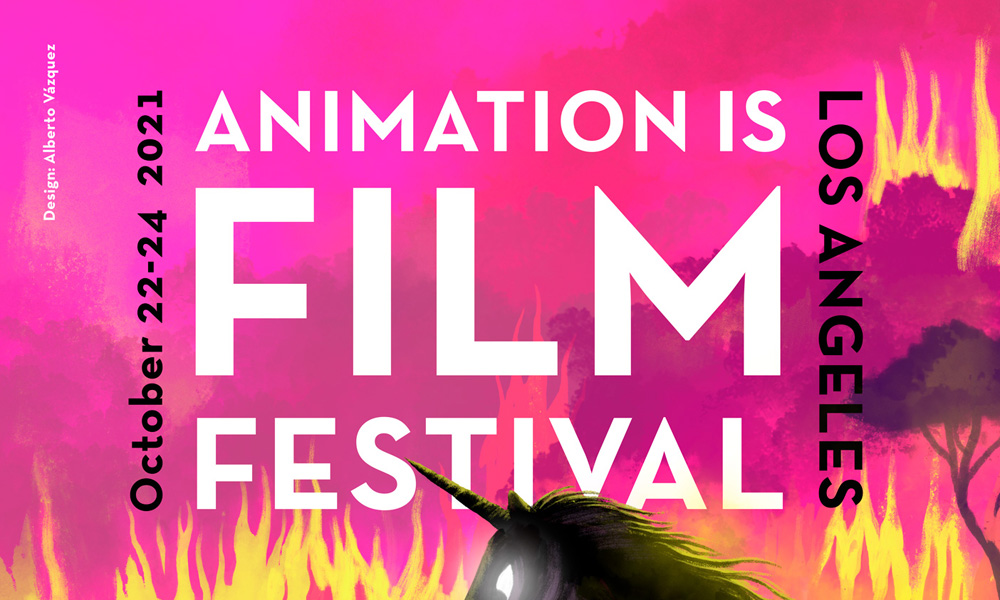 Animation Is Film