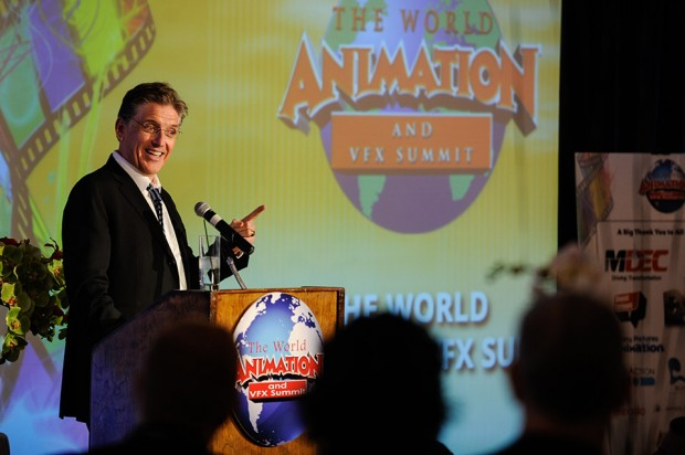 World Animation and Visual Effects Summit
