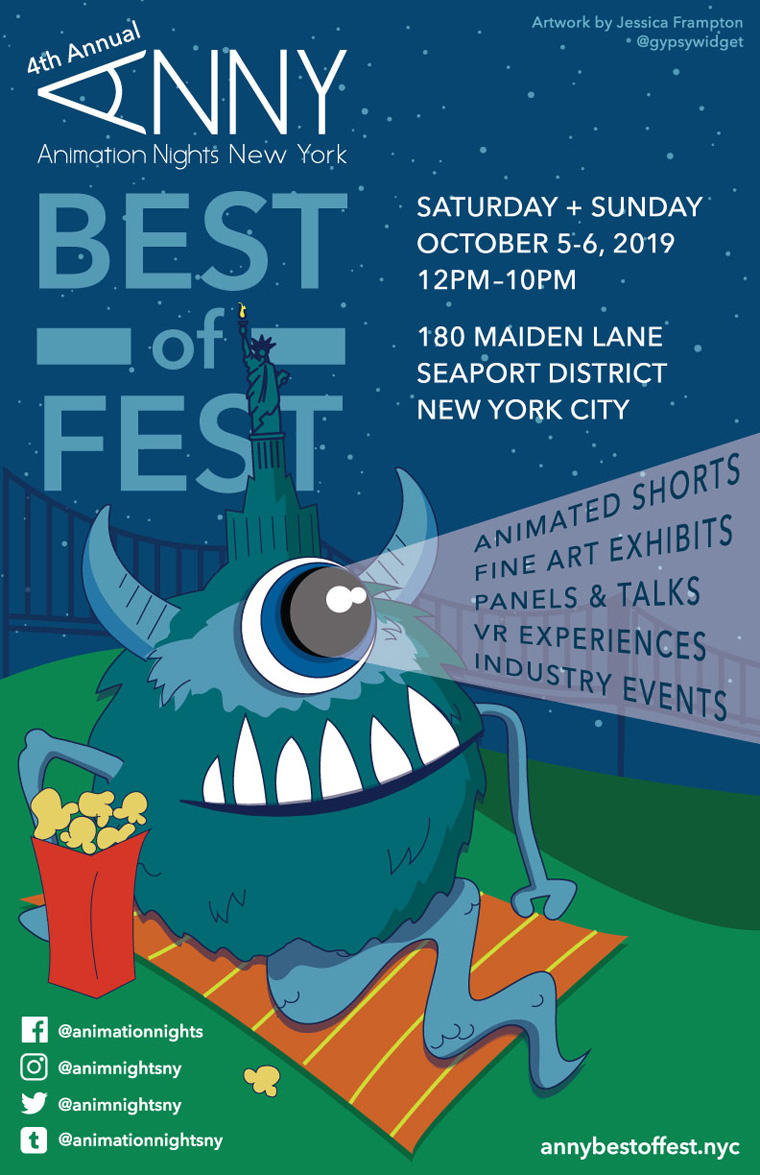 ANNY Best of Fest 2019