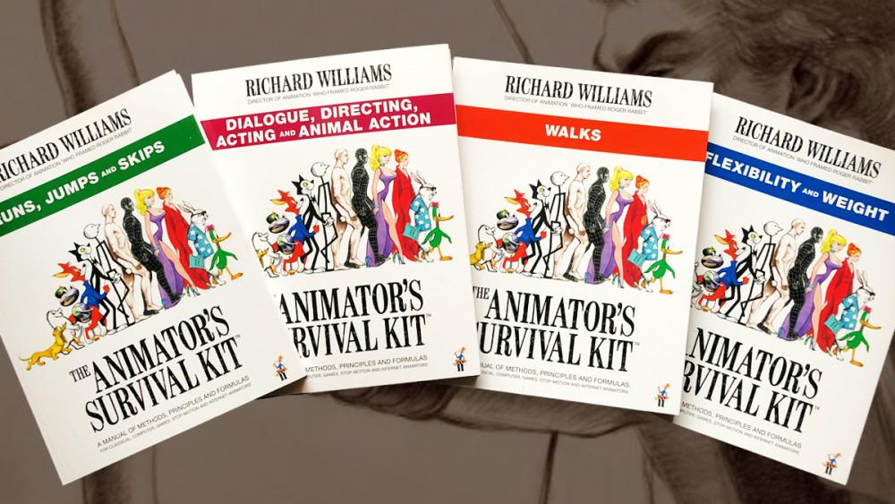 The Animator's Survival Kit - Minis!