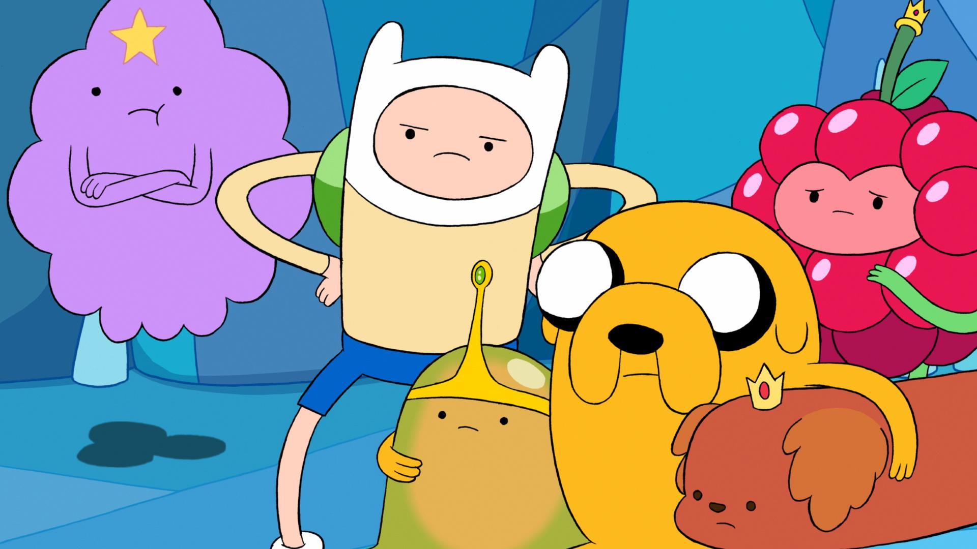 It S Cartoon Network S 20th Birthday That S Algebraic