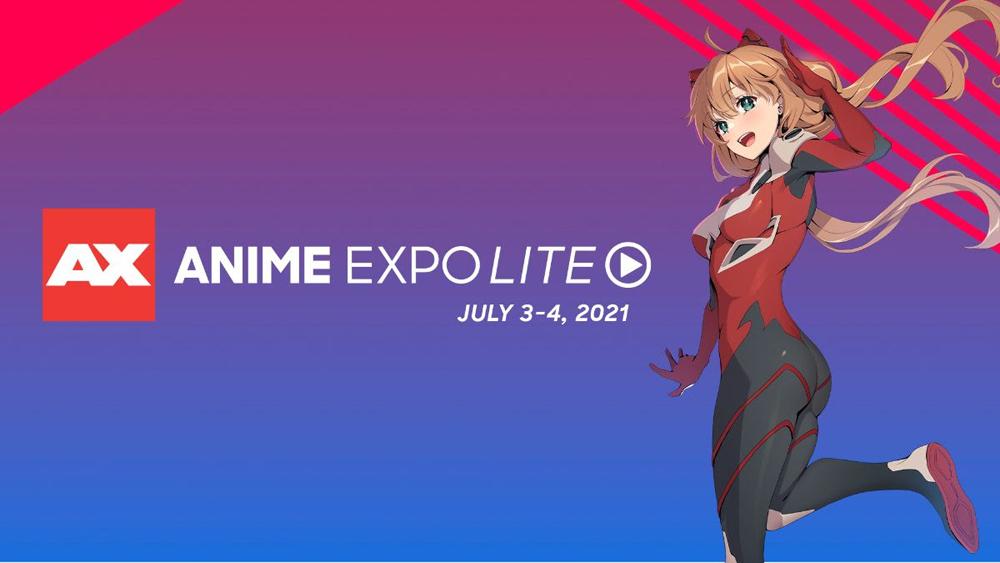 Anime Expo Lite