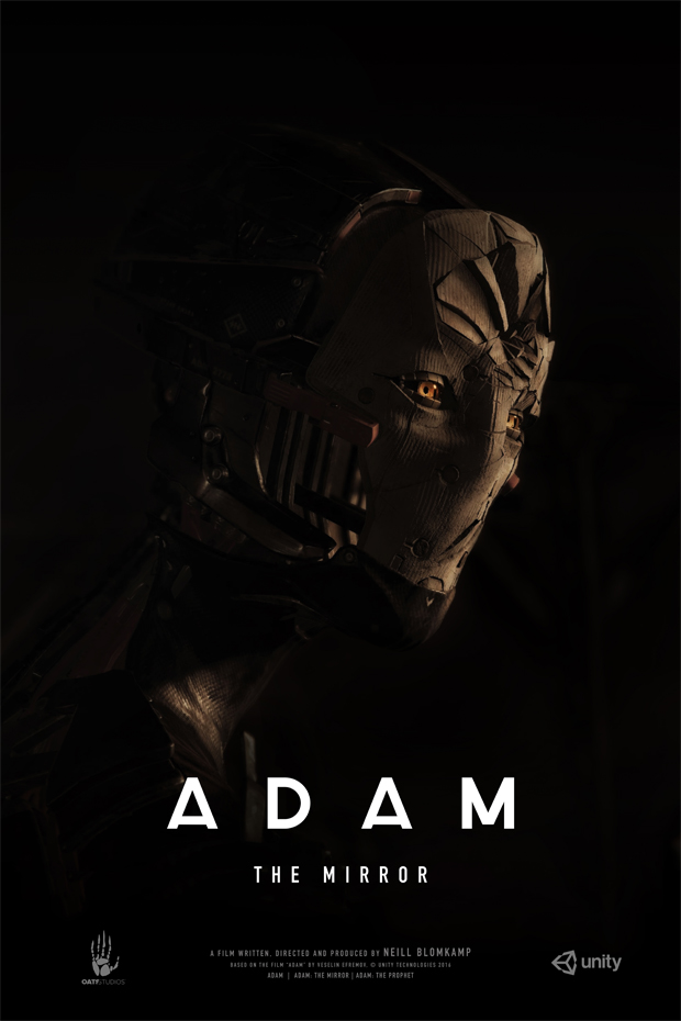 ADAM: The Mirror