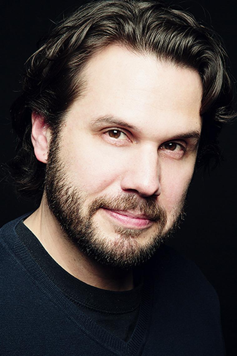 Adam Valdez