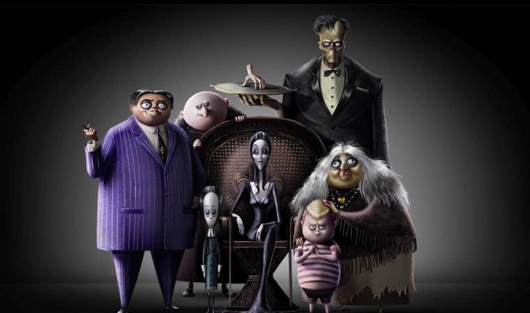 arquette family