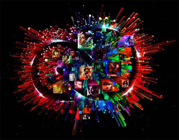 Adobe's Creative Cloud