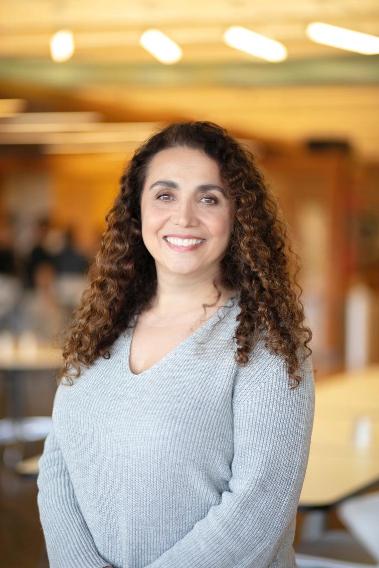 Adrianna Cohen
