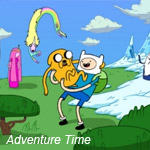 Adventure-Time-150x150