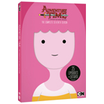 Adventure Time Season 7 DVD