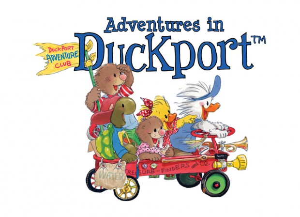 Adventures in Duckport